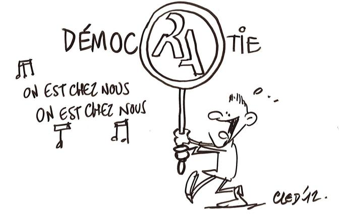 ACTION COLLECTIVE & INTELLIGENCES CITOYENNES (1/4)