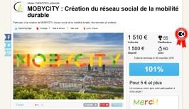 Le financement participatif sur KissKissBankBank a atteint le seuil des 1500€