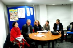 Les intervenant.e.s ! (Conférence-débat du 23-11-2015)