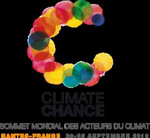 Climate Chance, 26-28 septembre 2016, Nantes