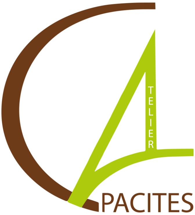 Atelier CAPACITES fête ses 2 ans !