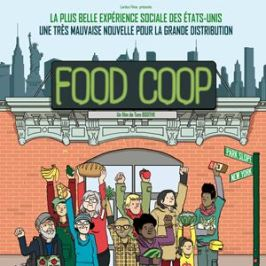 Ciné-Débat FoodCoop (La Fourmi, Lyon 3e)