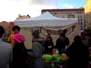 """Discosoupe - Festival """"Cultive ta ville"""" (13-15/01/17)"""