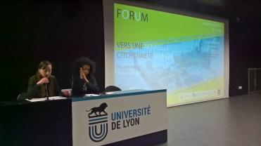 Introduction Lela Bencharif et Christelle Chapel-Prudhomme