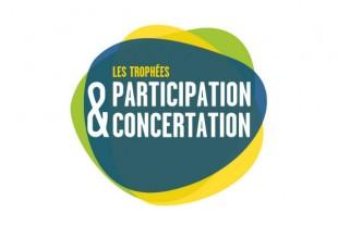 La Gazette des Communes / Décider Ensemble | Trophées de la Participation et de la Concertation, 2017