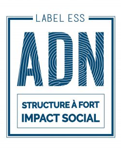 Label ESS ADN, 2018