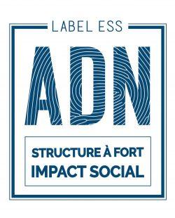 Label ESS ADN, 2018
