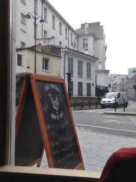 La Cantine de Quartier (ZAC Pajol)