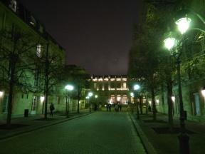Allée Hôtel de Lassay